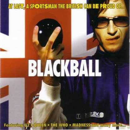 Soundtracks - Blackball Soundtrack
