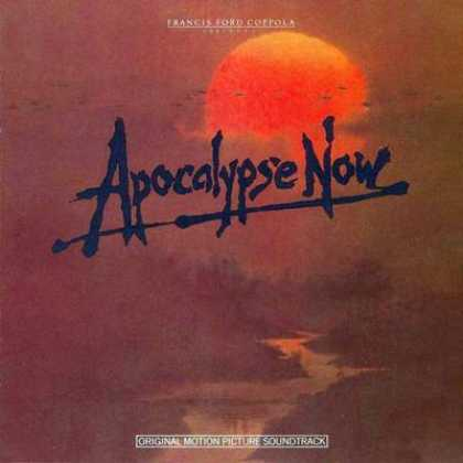 Soundtracks - Apocalypse Now Soundtrack
