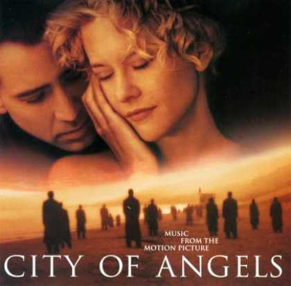 Soundtracks - City Of Angels