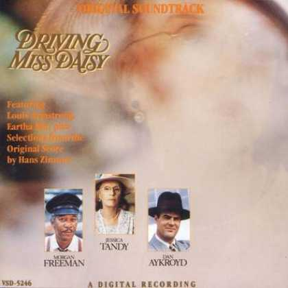 Soundtracks - Driving Miss Daisy