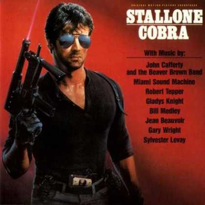 Soundtracks - Die City Cobra Soundtrack