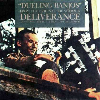 Soundtracks - Dueling Banjos - Deliverance