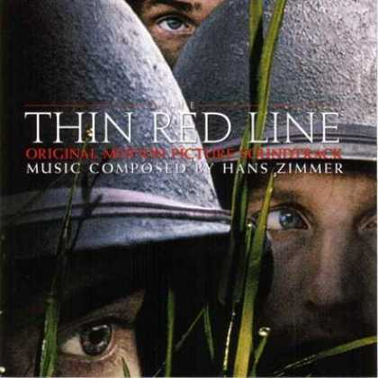 Soundtracks - The Thin Red Line Soundtrack