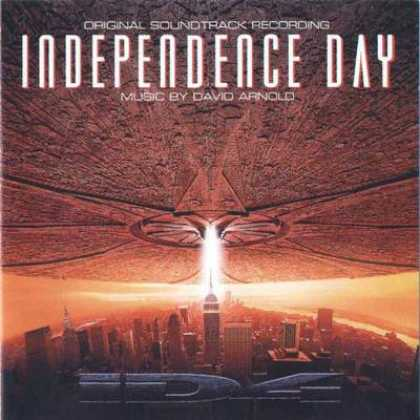 Soundtracks - Independence Day