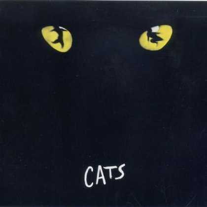Soundtracks - Cats - Original London Cast
