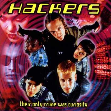 Soundtracks - Hackers Soundtrack