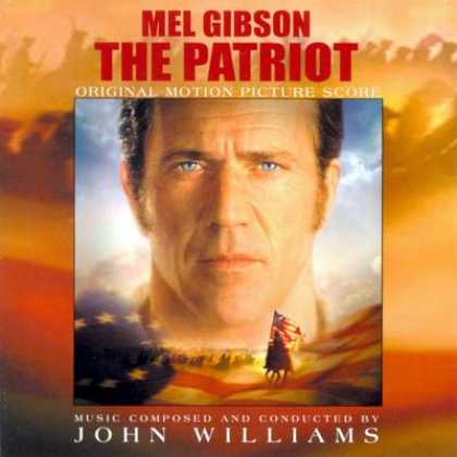 Soundtracks - The Patriot