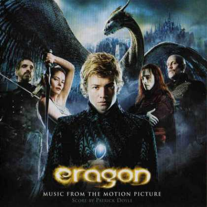 Soundtracks - Patrick Doyle - Eragon
