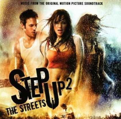 Soundtracks - Step Up 2