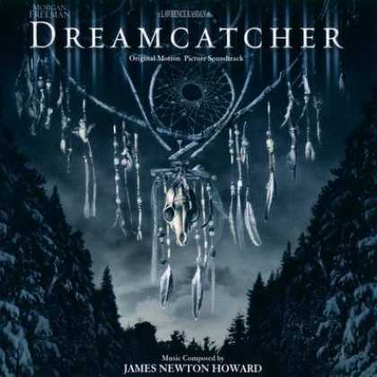 Soundtracks - Dreamcatcher Soundtrack