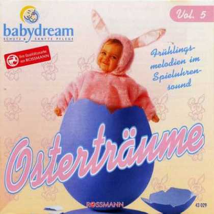 Soundtracks - Babydream Vol. 05 - Osterträume