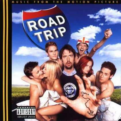 Soundtracks - Road Trip Soundtrack