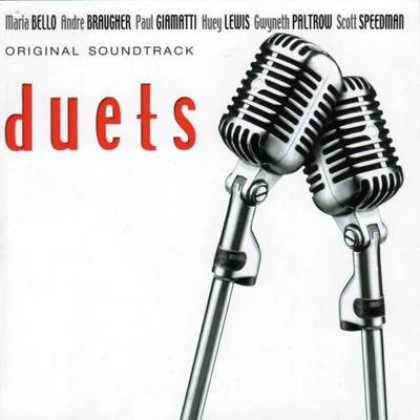Soundtracks - Duets Soundtrack