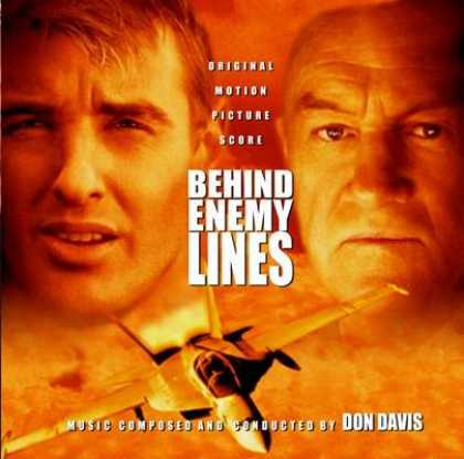 Soundtracks - Behind Enemy Lines Soundtrack