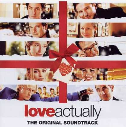 Soundtracks - Love Actually Soundtrack