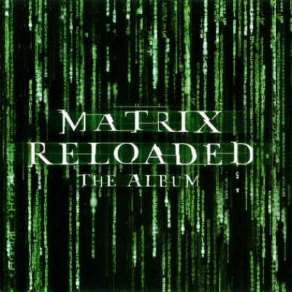 Soundtracks - Matrix Revolutions - The Album
