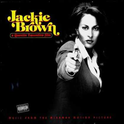 Soundtracks - Jackie Brown