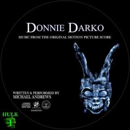 Soundtracks - Donnie Darko Soundtrack Costum FS