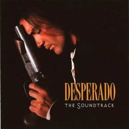Soundtracks - Desperado