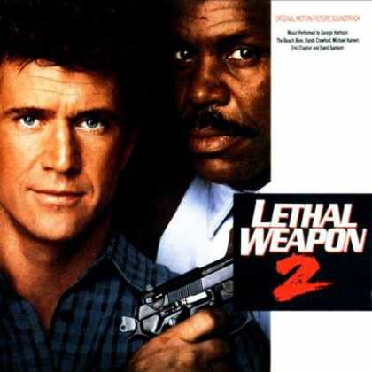 Soundtracks - Lethal Weapon 2
