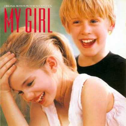Soundtracks - My Girl Soundtrack