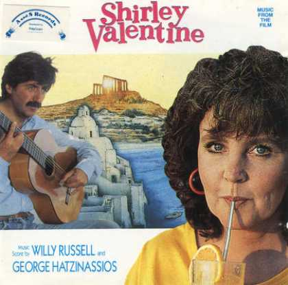 Soundtracks - Shirley Valentine-Original Soundtrack
