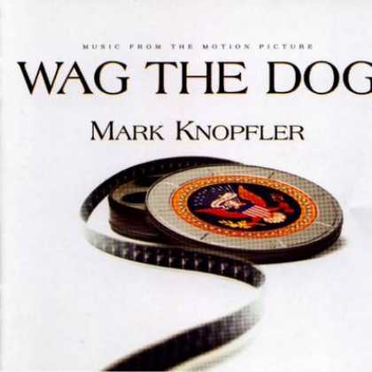 Soundtracks - Mark Knopfler - Wag The Dog