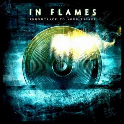 Soundtracks - In Flames - Soundtrack To Your Escape