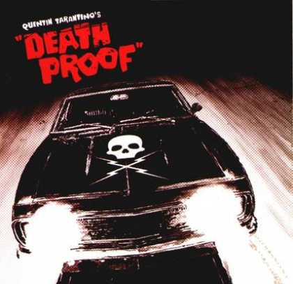 Soundtracks - Grindhouse - Death Proof