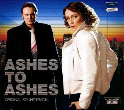 Soundtracks - Ashes To Ashes (2008)