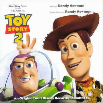 Soundtracks - Toy Story 2