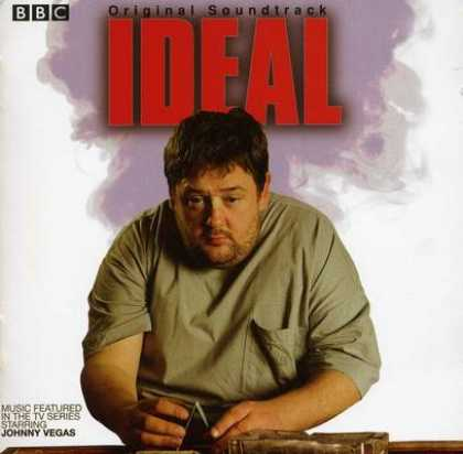 Soundtracks - Ideal - Television Soundtrack - Various