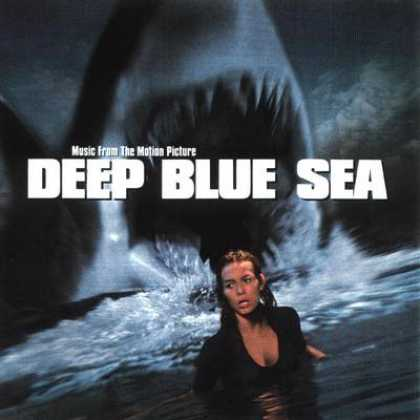 Soundtracks - Deep Blue Sea