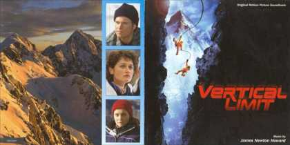 Soundtracks - Vertical Limit