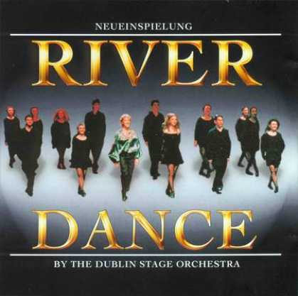 Soundtracks - The Dublin Stage Orchestra - Riverdance
