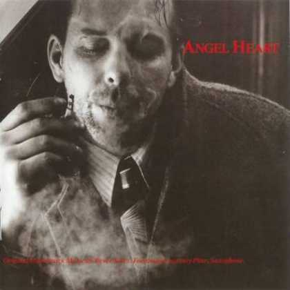 Soundtracks - Angel Heart