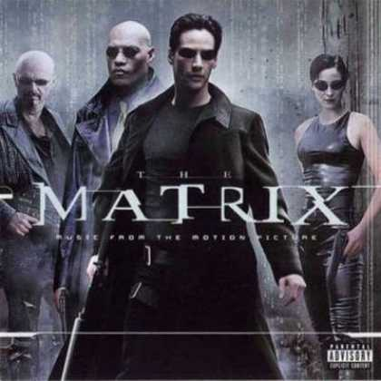 Soundtracks - Matrix