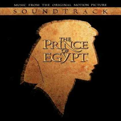 Soundtracks - El Principe De Egipto