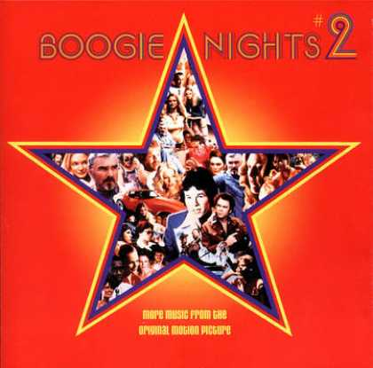 Soundtracks - Boogie Nights 2