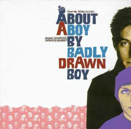 Soundtracks - About A Boy