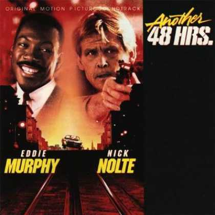 Soundtracks - Another 48 Hours Soundtrack