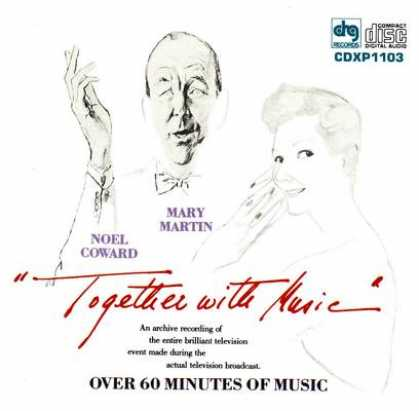 Soundtracks - Noel Coward & Mary Martin - Together With Musi...