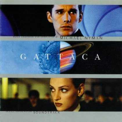 Soundtracks - Gattaca