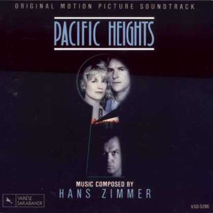 Soundtracks - Pacific Heights