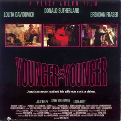 Soundtracks - Younger & Younger Soundtrack