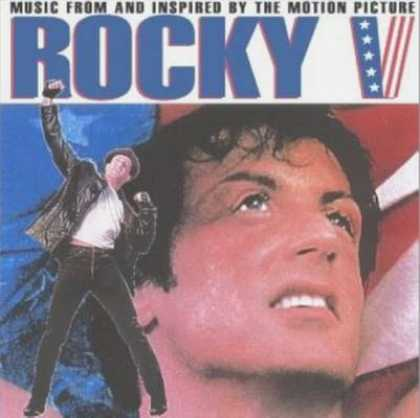 Soundtracks - Rocky V
