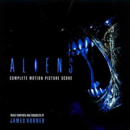 Soundtracks - Alien2 Soundtrack