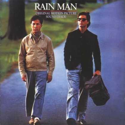 Soundtracks - Rain Man