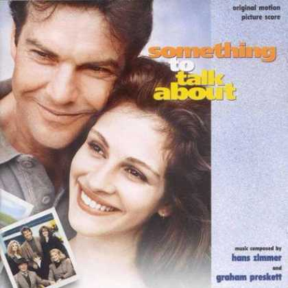 Soundtracks - Something To Talk About Soundtrack