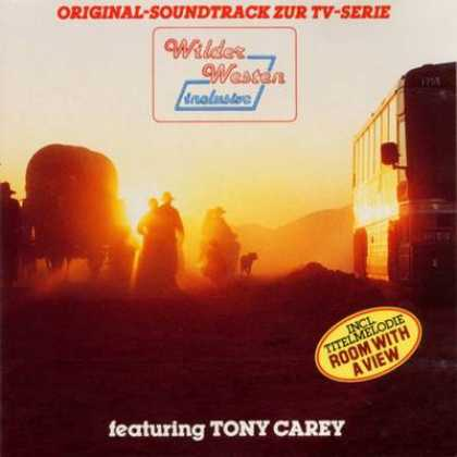 Soundtracks - Wilder Westen Inclusive Soundtrack